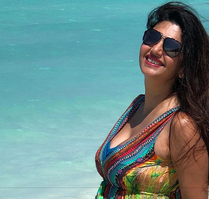 When Deepti Bhatnagar fell in love with the Maldives