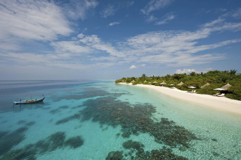 The Esquire Guide to… The Maldives – EsquireMe