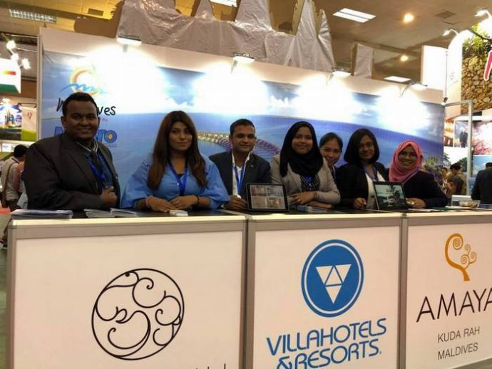 MATATO HOSTS DESTINATION STAND AT VIETNAM INTERNATIONAL TRAVEL MART-MALDIVES INSIDER
