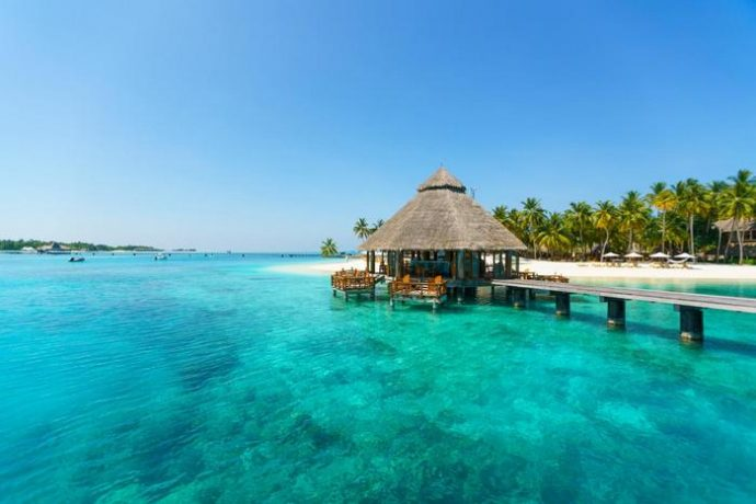 CONRAD MALDIVES RANGALI ISLAND DEBUTS HEALTHY COOKING, MIXOLOGY CLASSES-MALDIVES INSIDER